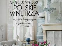 Najpiękniejsze Polskie Wnętrza 2012