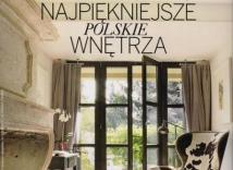 Najpiękniejsze Polskie Wnętrza 2011
