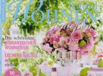 Traumwohnen maj/czerwiec 2012